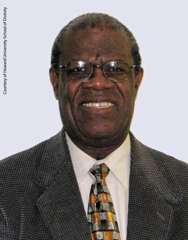 Rev. Kortright Davis&lt;br /&gt;<br />