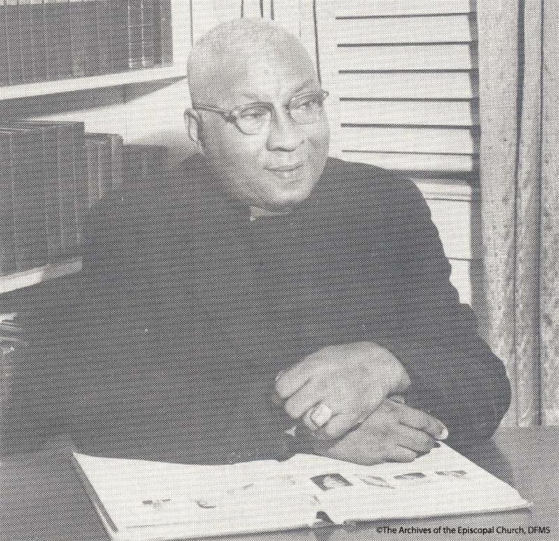 John E. Culmer