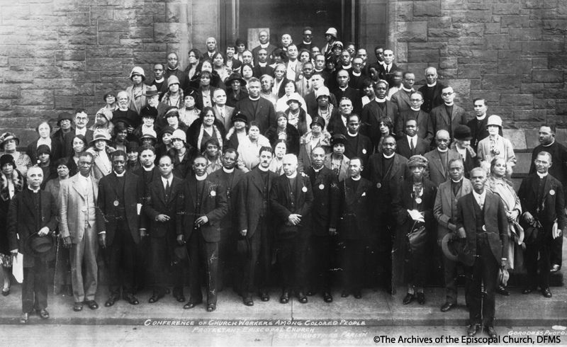Conference Of Church Workers, 1928