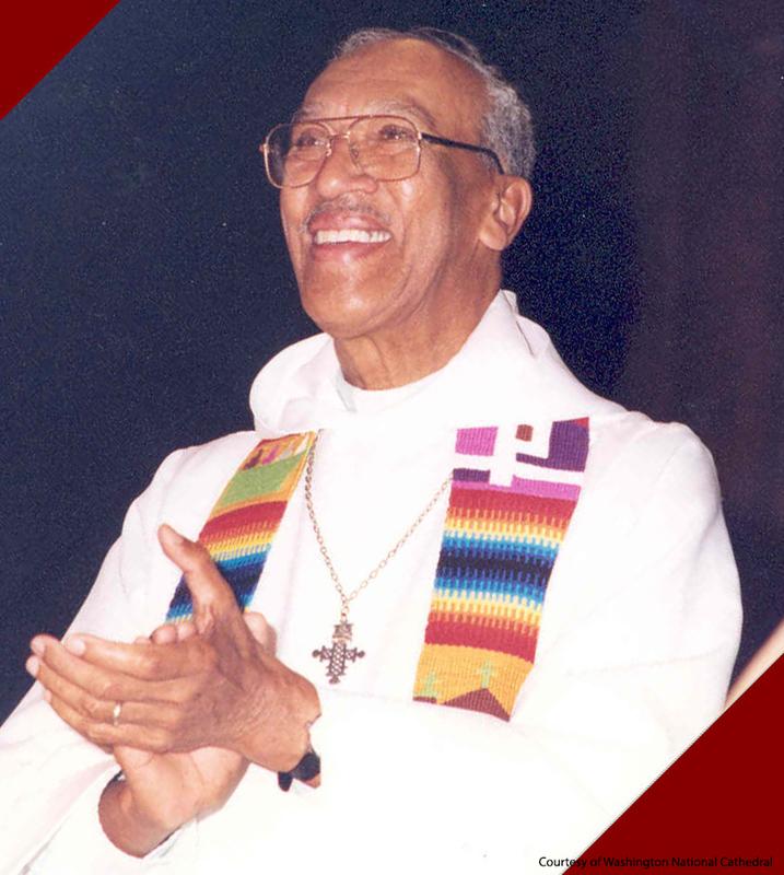 Solomon Napoleon Jacobs Circa 2001