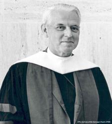 Presiding Bishop  Lichtenberger