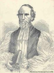 Bishop John Payne